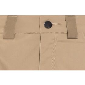 Haglöfs W's Mid Solid Shorts Oak